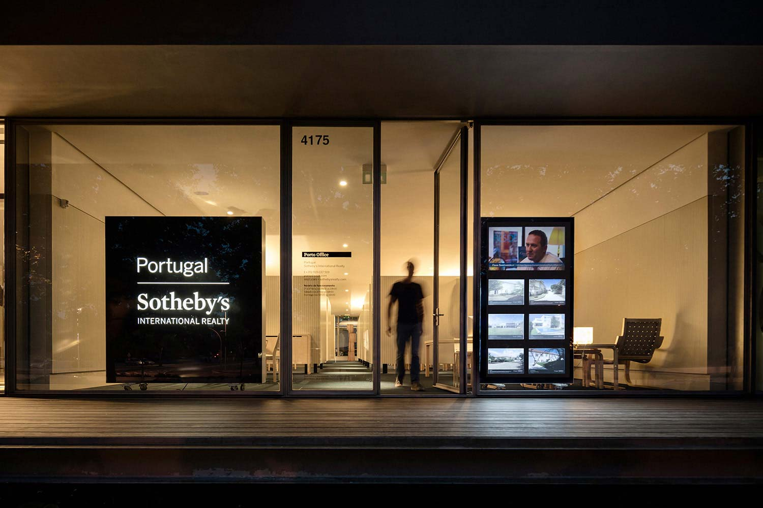 SOTHEBY'S INTERNATIONAL REALTY – PORTUGAL