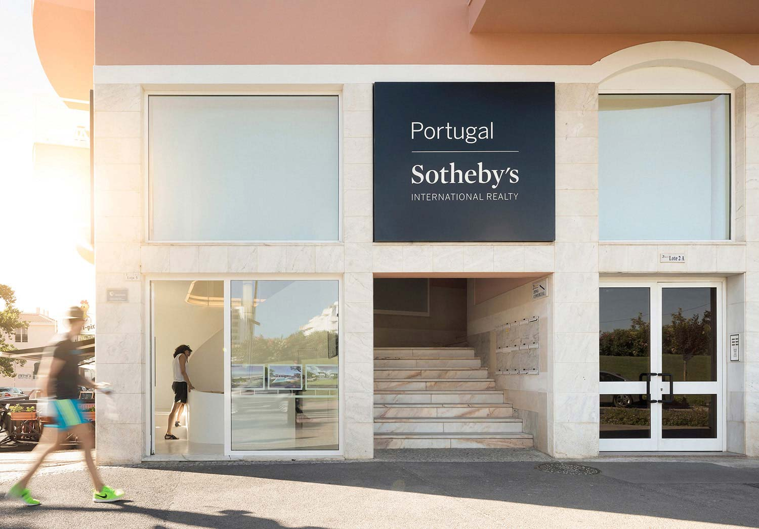 SOTHEBY'S INTERNATIONAL REALTY – VILAMOURA