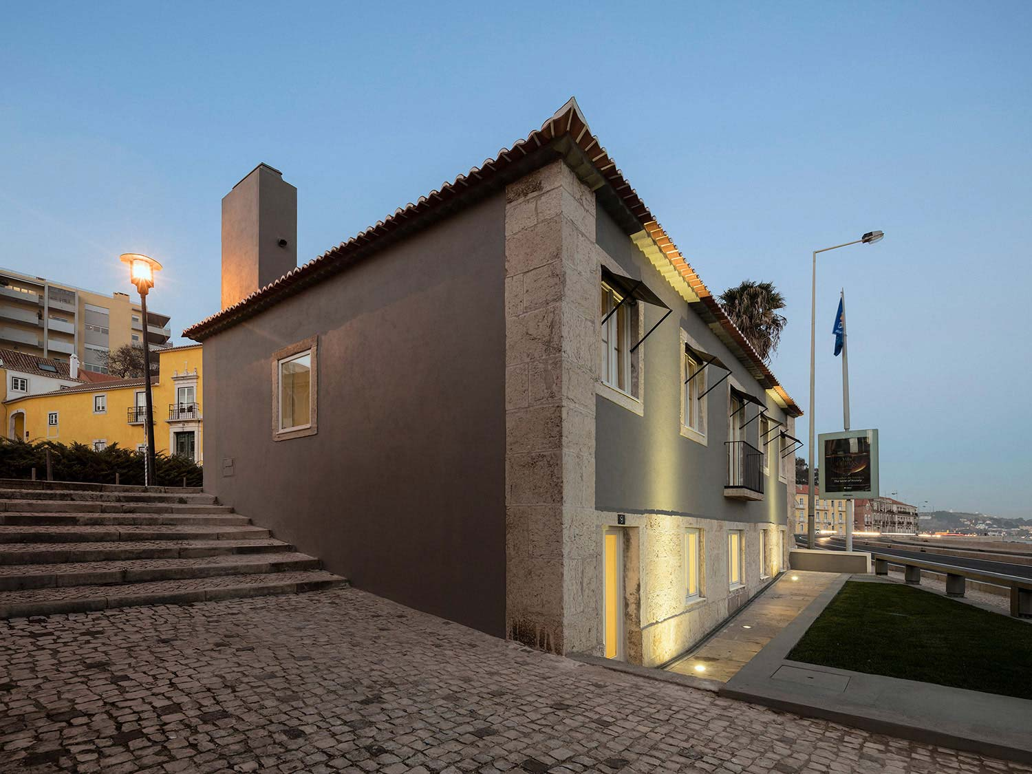 SOTHEBY'S INTERNATIONAL REALTY – OEIRAS/RESTELO
