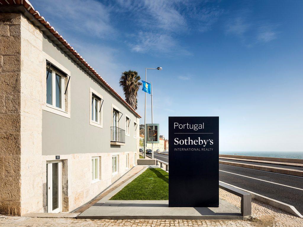 SOTHEBY'S INTERNATIONAL REALTY - OEIRAS/RESTELO